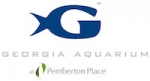 Ga Aquarium LOGO USE